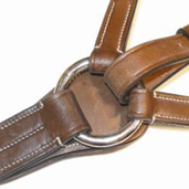 Martingales and Breastplates