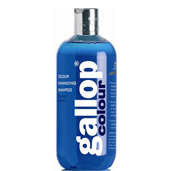 Shampoos and Detanglers