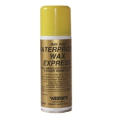Waterproof Wax Express Aerosol