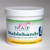 Stable Hands