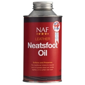 Leather Neatsfoot Oil