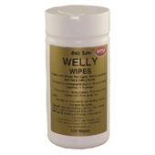 Welly Wipes