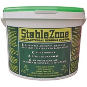 Stable Zone