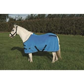 Pony Fleece Rug