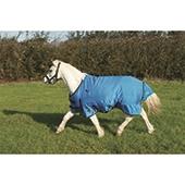 Mediumweight Pony Turnout Rug