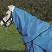 Lightweight Pony Turnout Neck Cover