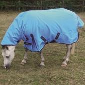 Mediumweight Pony Turnout Combo Rug