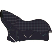 Heavyweight Combo Turnout Rug, Plaid