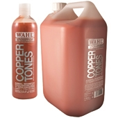 Copper Tones Shampoo