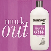 Muck Out Horse Shampoo