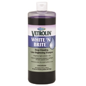 White N Brite Shampoo