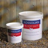 Kossolian Blood Salts