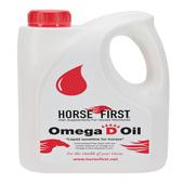 Omega D Oil