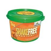 Shakefree Summer
