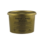 Green Lip Mussel Anti-Inflammatory