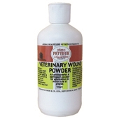 Veterinary Wound Powder