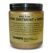 Pink Salve Plus MSM