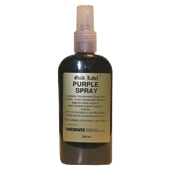 Purple Spray