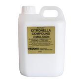Citronella Compound Emulsion