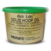 Solid Hoof Oil