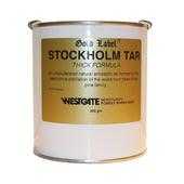 Stockholm Tar Thick