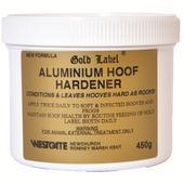 Aluminium Hoof Hardener