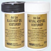 Hoof Oil Moisturiser