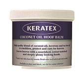Coconut Oil Hoof Balm