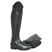 Leather Riding Boots (Short/Wide Calf) Adult