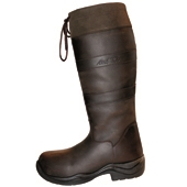 Country Boot Mark II Wide