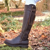 Masterton Tall Boot (Std/Wide)