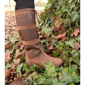 Tall Fileon Boot