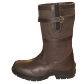 Short Country Boot