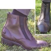 Timaru Dual Elastic Boot