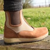 Short Fileon Boot