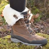 Arctic Short Boot