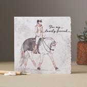 Lovely Friend Cards (1 Design)
