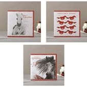 Christmas Cards (3 Designs)