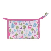 Playful Ponies Wash Bag