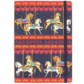 Carousel A5 Notebooks (Box of 12)