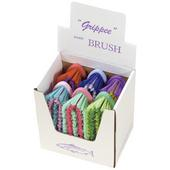 Grippee Dandy Brush (Box of 6 assorted)