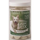 Canine Superflex Tablet Treats