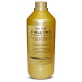 Three Oils