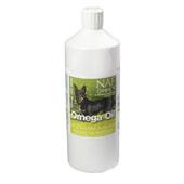 Canine Omega Oil