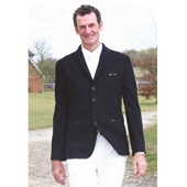 Edward Mens Competition Jacket
