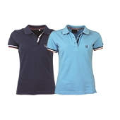 Ashley Polo Shirt
