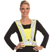 Reflective Body Harness