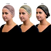 Equinet Hairnets Bumper Pack (50 packs + 5 packs FOC)