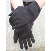 Winter Grip Fleece Gloves