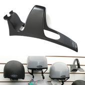 Hat Display Hanger